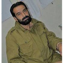 Mussadq Shah